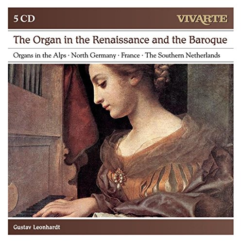 The Organ in Renaissance and Baroque
