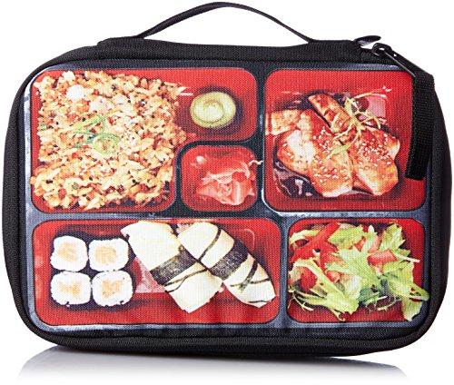 JanSport Unisex Bento Box Multi Bento Box