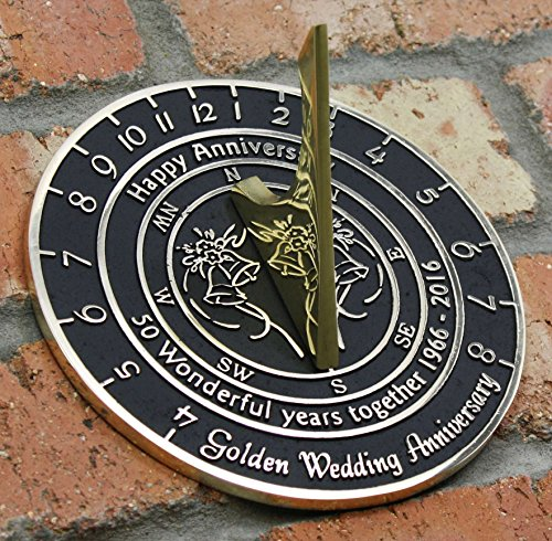 wedding-anniversary-gift-english-hand-made-working-sundial-with-special-silver-pearl-ruby-or-golden-