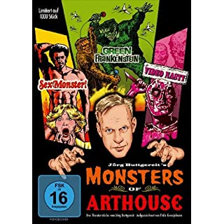 Monsters of Arthouse [Limited Edition]