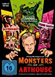 Monsters Arthouse [Limited Edition] kostenlos online stream