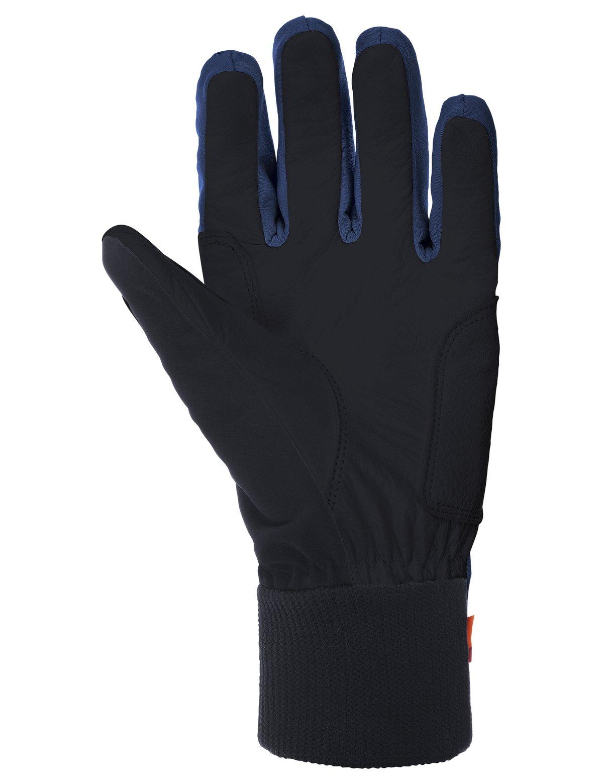 61LAXCsPOmL - VAUDE Men's Lagalp Softshell Gloves