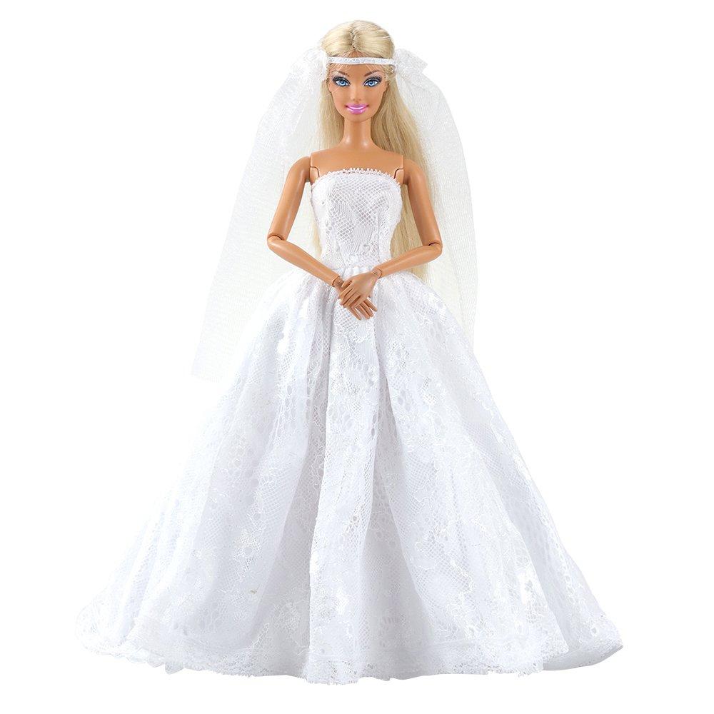 Abito Da Sposa Stile Principesco c6ea93a471a