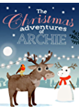 The Christmas Adventures of Archie