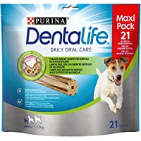 Purina Dentalife Perro Pequeño 5 x 345 g