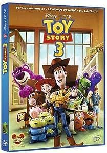 Toy Story 3 (Oscar® 2011 du Meilleur Film d'Animation)