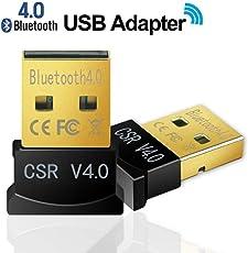Shopline Ultra-Mini Bluetooth CSR 4.0 USB Dongle Adapter