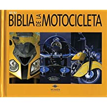 Mini biblia de la motocicleta/Mini Motorcycle Bible