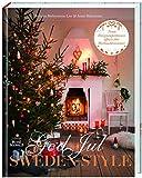 God Jul - Sweden Style: Neun Designexpertinnen öffnen ihre Weihnachtszimmer