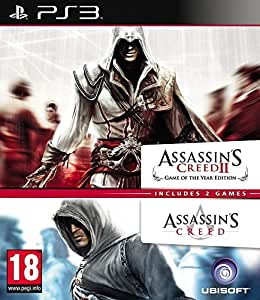 Assassin's Creed + Assassin's Creed II