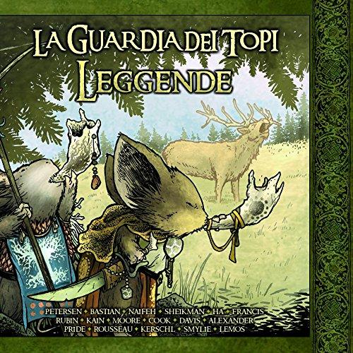 Download Leggende. La guardia dei topi