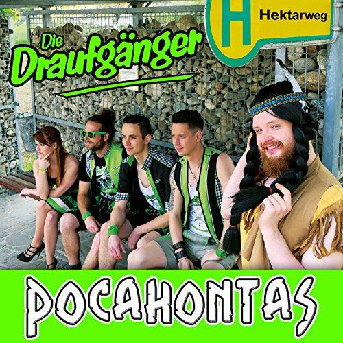 Die Draufgänger - Pocahontas