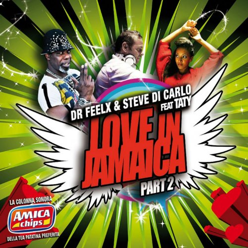Love in Jamaica Part 2 (Lesson of Love)