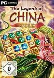 The Legend of China Gold  Bild