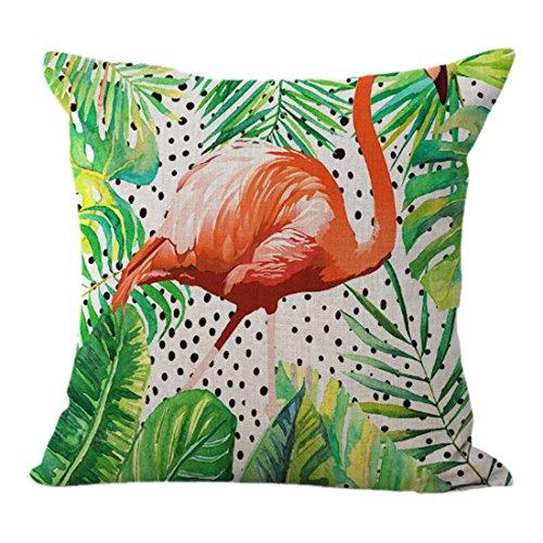 8 Farben Komfortable New Living Printed Dekorative Dekokissen Fall 18x18 Zoll Kissenbezüge für Home Sofa