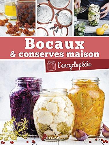 Bocaux & conserves maison : L'encyclopédie Glas Müller