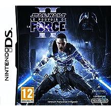 Star Wars : le Pouvoir de la Force II [Importación francesa]