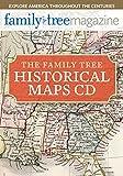 Family Tree Maps CD