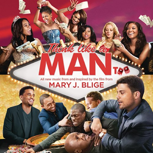 Think Like a Man Too (Music from and Inspired by the Film)
