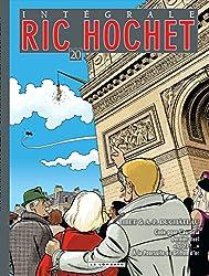 Ric Hochet - Intégrale - tome 20 - Ric Hochet - Intégrale