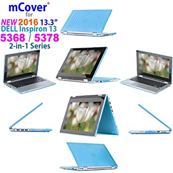 Warning:Only fit Model 5378 5368 5379 Alapmk Protective Case Cover for 13.3 Dell Inspiron 13 2-in-1 5378 5368 5379 i5378 i5368 i5379 Laptop ,Love Tree