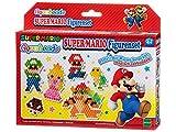 Epoch aquabeads 30139–Super Mario Figuras, Manualidades Regalo para niños