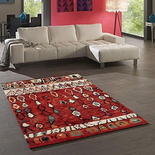 Tapis Tapis Salon Rouge Salon Tapis Design Rouge Rouge Salon Design ...