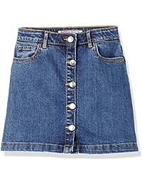 RED WAGON Girl's Denim Skirt