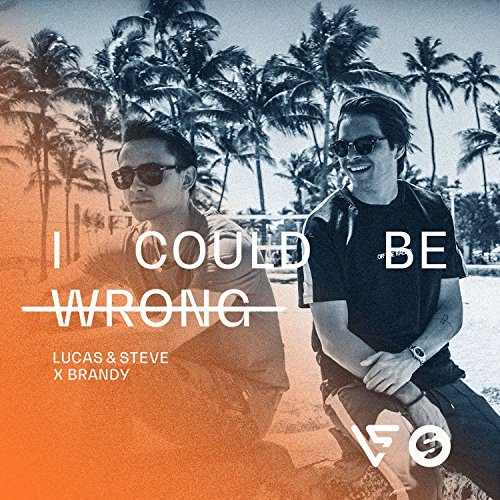 I Could Be Wrong (Extended Mix)