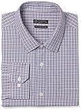#9: Symbol Amazon Brand Men's Checkered Regular Fit Business Shirts