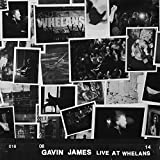Songtexte von Gavin James - Live at Whelans