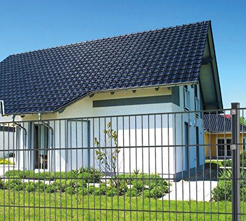 cloture-de-jardin-tige-tapis-anthracite-hohe-100cm-anthrazit-ral-7016