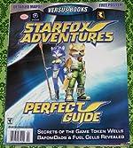 Versus Books Official Perfect Guide for Star Fox Adventures - Dinosaur Planet de Casey Loe
