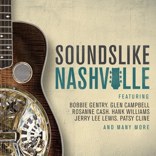 Preisvergleich Produktbild Sounds Like Nashville