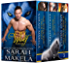 Cry Wolf Series (Books 1-3): Shifter Romance Boxed Set