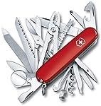 Victorinox SwissChamp Navaja, Rojo, Acero Inoxidable, 91mm 8