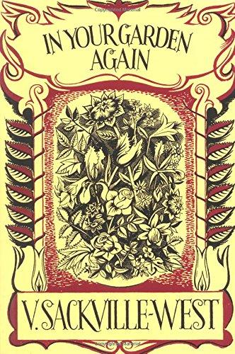 In Your Garden Again por Vita Sackville-West