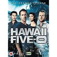 Hawaii Fiveo Season 2