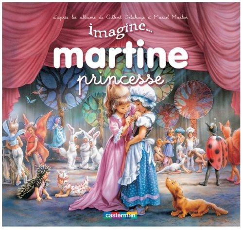 Martine princesse