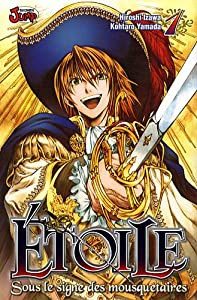 Etoile Edition simple Tome 1
