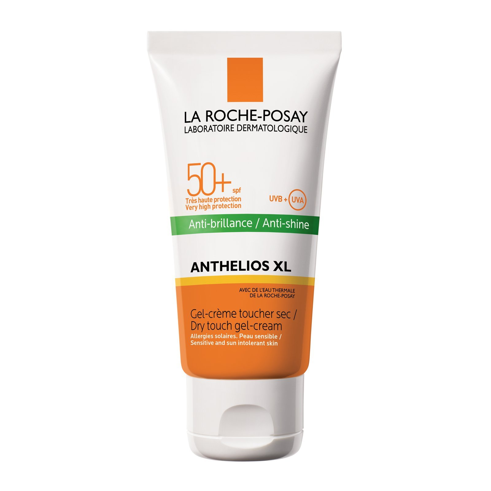 La Roche-Posay Anthelios XL SPF 50 Dry Touch Gel-cream by La Roche-Posay