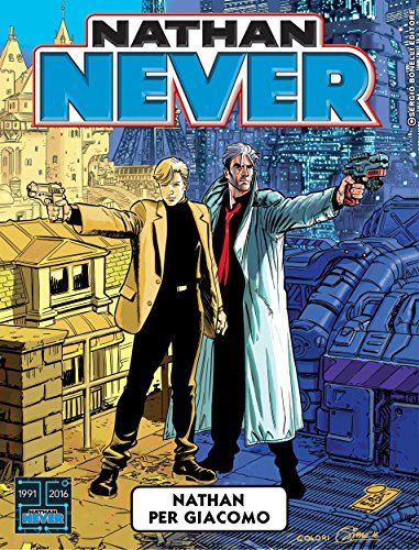 Download Nathan Never per Giacomo