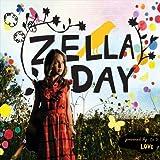 Songtexte von Zella Day - Powered By Love