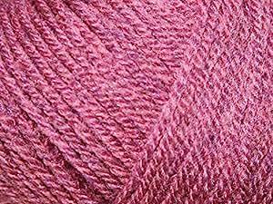 Sirdar Click DK Laine à tricoter Fil chiné 131 50 g Par pelote
