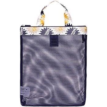 9a30714e623f9 Black Temptation Mesh Strand Tasche Übergroße Taschen Spielzeug  Einkaufstasche Einkaufstasche Einkaufstasche (S)