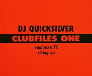 Clubfiles One (Equinoxe IV)