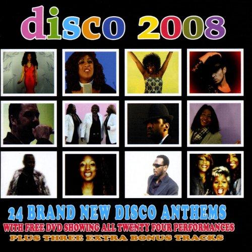 Disco 2008