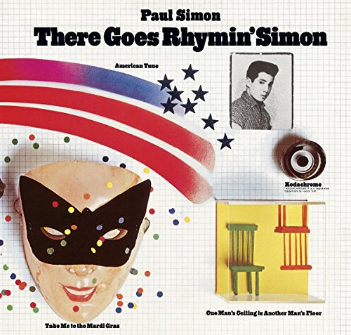 There Goes Rhymin' Simon [VINYL]