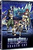Fairy Tail: Dragon Cry (FAIRY TAIL DRAGON CRY, Importé d'Espagne, langues sur les détails)