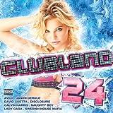 Clubland 24 [Explicit]